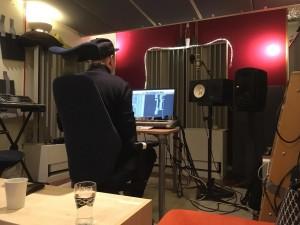 Studiohäng